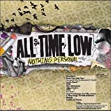 Songtexte von All Time Low - Nothing Personal
