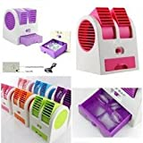 Mini Fragrance Air conditioner Cooling Fan Wit usb cable