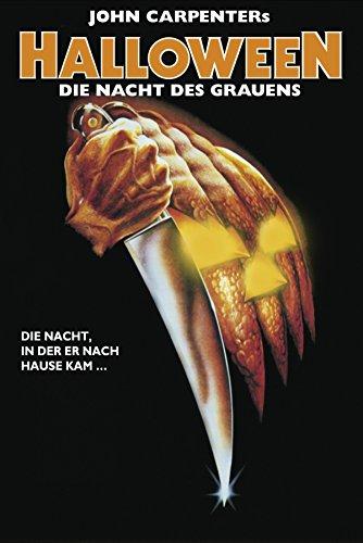(Halloween - Die Nacht Des Grauens [dt./OV])