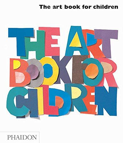 The Art Book For Children. White Book (Bambini)