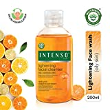 Nutribios Intenso Lightening Facial Cleanser (face wash for oily to combination skin)