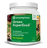 Product Image of Amazing Grass, GreenSuperFood, Value Size!, All Natural...