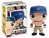 Funko POP WWE: John Cena ( Blue Hat)