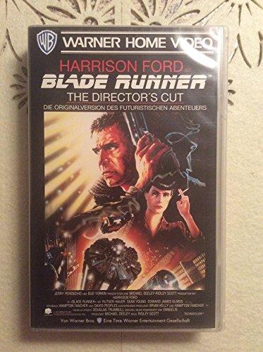 Bild von Der Blade Runner [VHS]