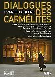 Poulenc: Dialogues Des Carmelites (Bayerische Staatsoper, 2010) [DVD]