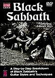 """""""Black Sabbath"""" [Edizione: Regno Unito]"""