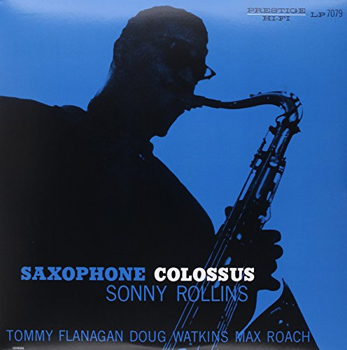 saxophone-colossus