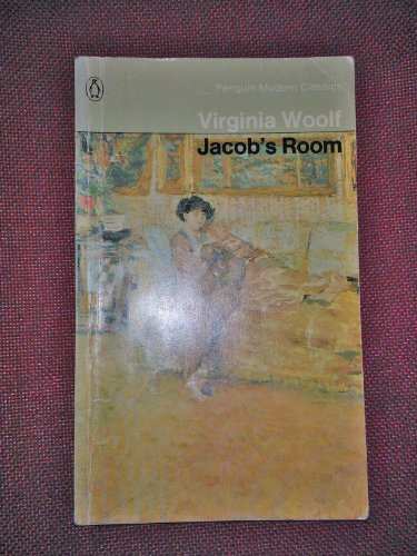 Jacob's Room (Modern Classics)
