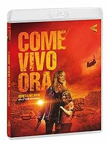 Come Vivo Ora - How I Live Now (Blu-Ray)