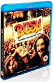 Rush - Beyond The Lighted Stage [Alemania] [Blu-ray]
