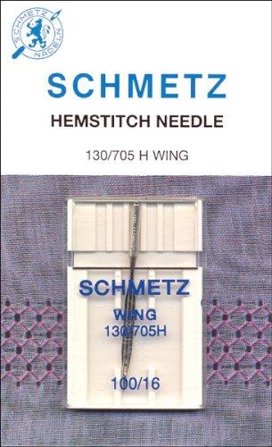 Agujas Hemstitch (130/705 H-Wing)