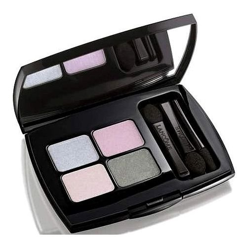 Ombre Absolue Palette Radiant Smoothing Eye Shadow Quad - #