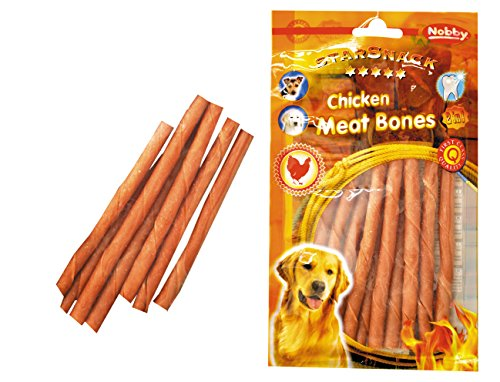 Nobby 70086 Chicken Meat Bones