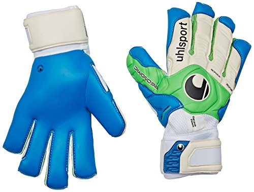uhlsport Torwarthandschuhe Ergonomic 360° Aquasoft