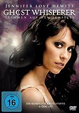 Ghost Whisperer - Die komplette erste Staffel [6 DVDs] hier kaufen