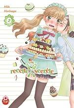 Recette secrete (une) Vol.2 de MORINAGA Milk