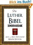 DIE LUTHER BIBEL: Das Alte Testament...