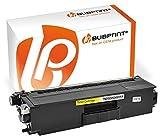 Bubprint Toner kompatibel für Brother TN-325 TN-320 TN-328 für DCP-9055CDN DCP-9270CDN HL-4140CN HL-4150CDN HL-4570CDW MFC-9460CDN MFC-9465CDN Yellow