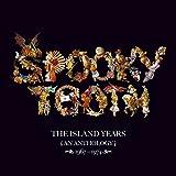 The Island Years (An Anthology) 1967-1974 (Ltd.) [Vinyl LP]