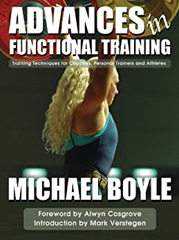 Advances in Functional Training by [Boyle, Michael]