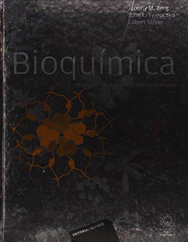 Bioquímica 6 Ed. Català