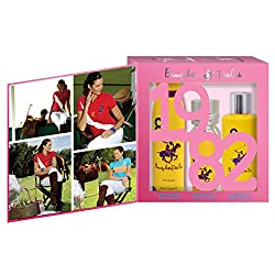 Beverly Hills Polo Club gift set for women no. 8 pack of 3