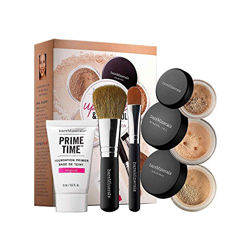 bareMinerals Up Close & Beautiful Kit - Light by Bare Escentuals