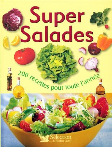 Super Salades par Petra Casparek