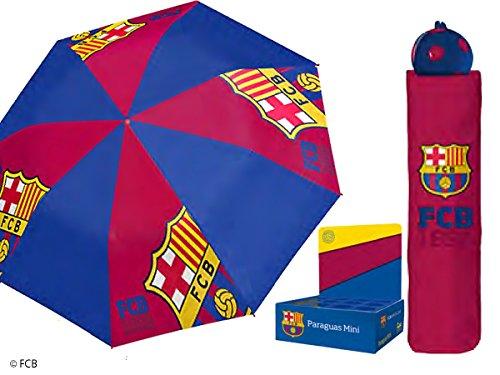 PERLETTI FC Barcelona - Paraguas Antiviento