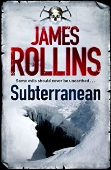 Subterranean (English Edition)