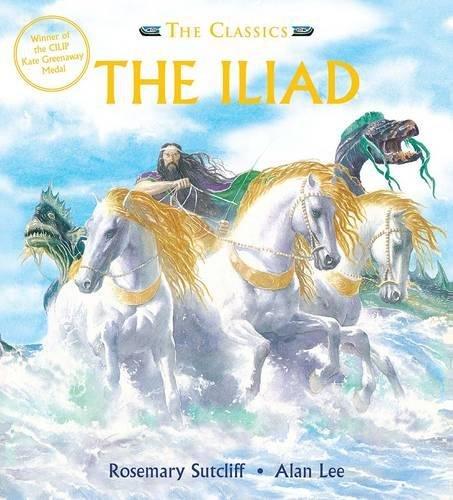 Iliad The Classics