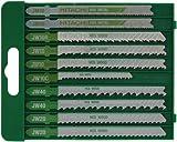 Hitachi Stichsägeblatt-Kassette JW20/JW40/JW10C/JW10/JW10R/JM10 (10 pcs)