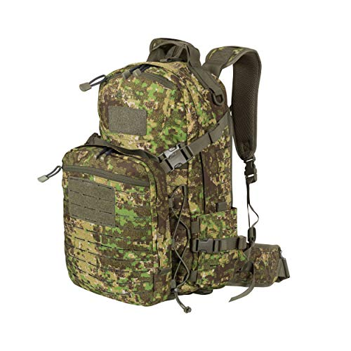 Direct Action Helikon-Tex Ghost MkII Backpack - Cordura - PenCott GreenZone -