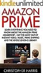 Amazon Prime: Learn Everything You Ne...