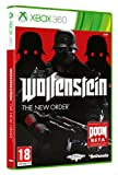 Wolfenstein : The New Order - [Edizione: Francia]