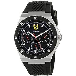 Reloj Scuderia Ferrari para Hombre 830537