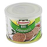 BIO Leberwurst (200 g)