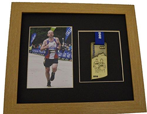 Marathon Medal Bilderrahmen