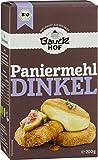 Bauckhof Dinkel - Paniermehl (200 g) Bio