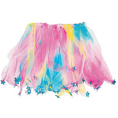 TUTU Prinzessin Prinzessinnenparty Rock Tanzen Ballett Kindergeburtstag Fasching Verkleiden Mitgebsel