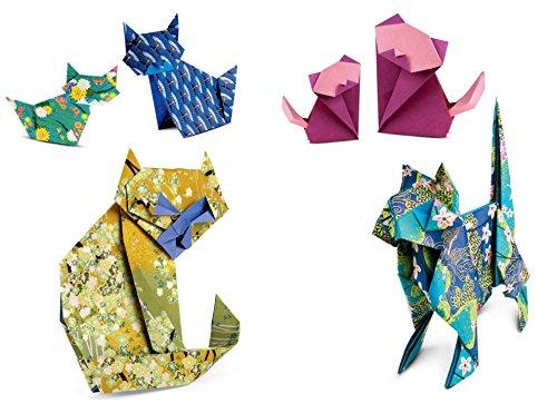 scaricare ebook gratis Gatti in origami. Con Materiale a stampa miscellaneo. Con Contenuto digitale per download e accesso on line PDF Epub