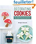 Decorating Cookies: 60+ Designs for H...