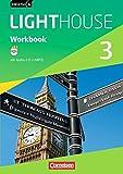English G LIGHTHOUSE - Allgemeine Ausgabe: Band 3: 7. Schuljahr - Workbook mit Audio-Download ab März 2017, 1. Auflage, 5 Druck - Gwen Berwick