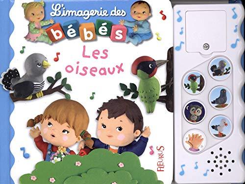 L'imagerie sonore des bébés - Les oiseaux