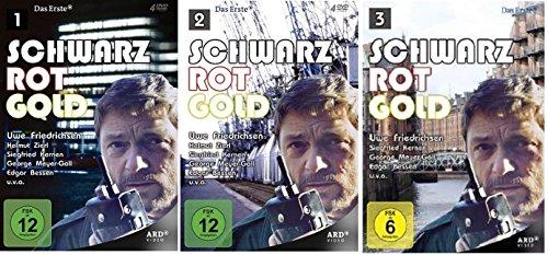 Folge 1-18 (16 DVDs)