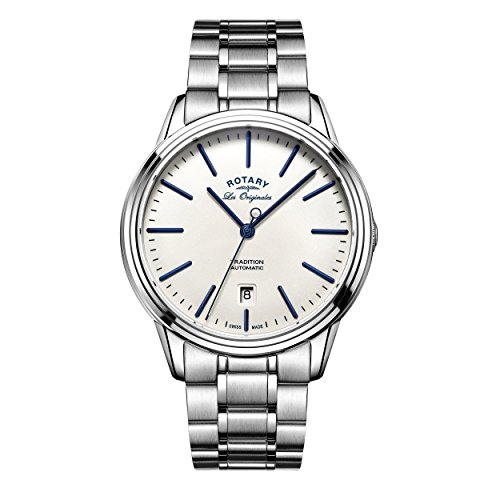 Montres bracelet - Homme - Eterna - 2510.41.41.0273