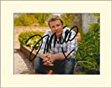 JAMIE OLIVER SIGNED AUTOGRAPH PHOTO PRINT IN MOUNT by Jamie Oliver