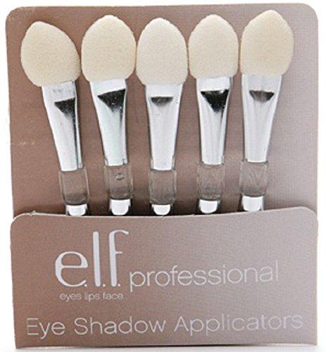e.l.f. Essential Eyeshadow Applicators - Eyeshadow Applicators