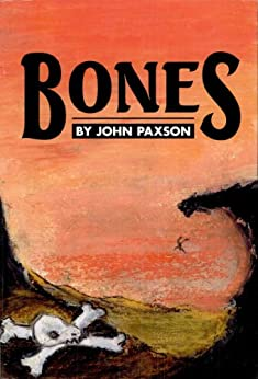 Bones par [Paxson, John]