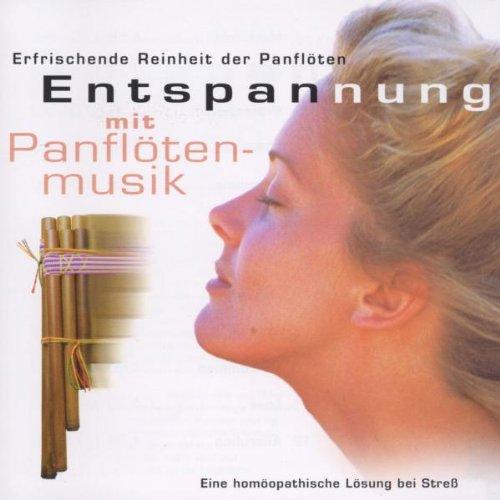 Entspannung mit Panflöte Musik